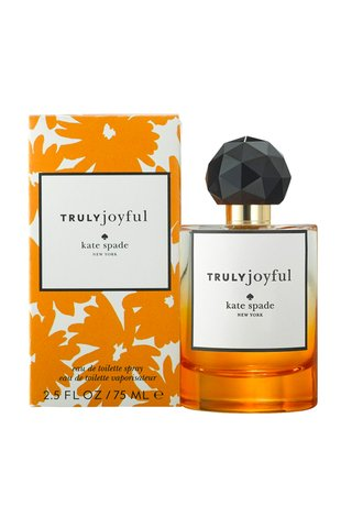 KATE SPADE TRULY JOYFUL EDT 75 ML
