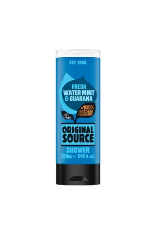 ORIGINAL SOURCE WATER MINT & GUARANA SHOWER