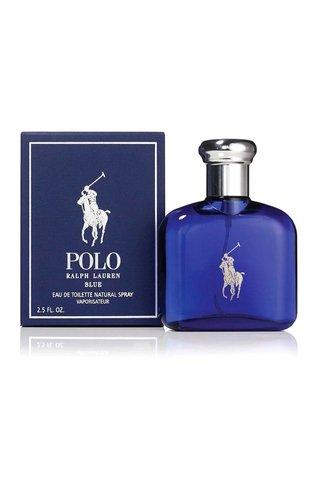 RALPH LAUREN POLO BLUE FOR MEN EDT 125 ML