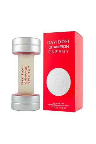 Davidoff Champion Energy EDT Spray 50 ML
