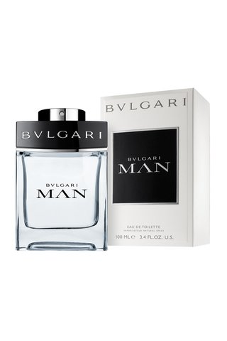 BVLGARI MAN EDT 100 ML