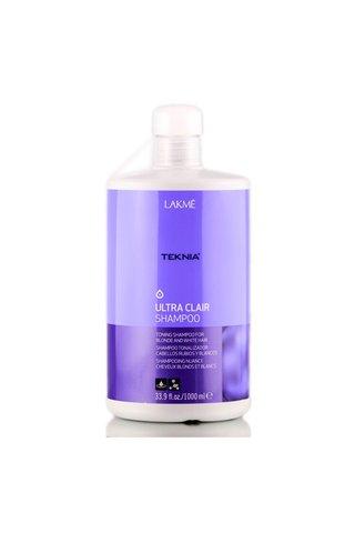 Lakme Teknia Ultra Clair Shampoo