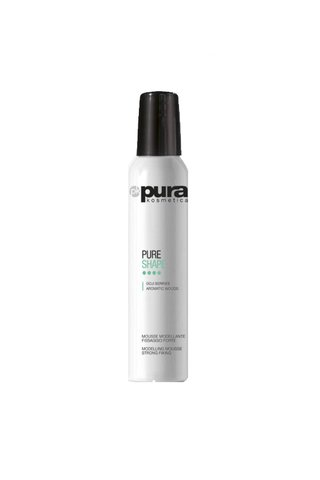 PURA PURE SHAPE MODELLING MOUSSE STRONG FIXING