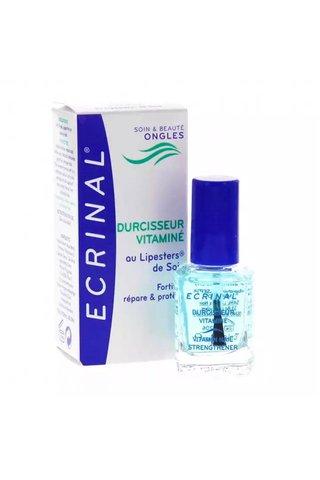 Ecrinal Vitamin Nail Strengthener