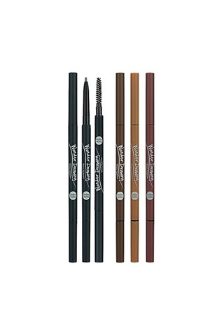 Holika Holika Wonder Drawing Skinny Eyebrow Pencil