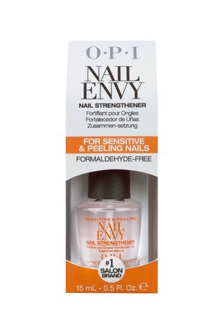 Nail Envy - Sensitive & Peeling