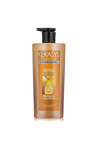 KERASYS ADVANCED REPAIR AMPOULE SHAMPOO