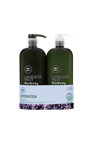 Paul Mitchell Hydration Shampoo Conditioner Set