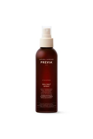 PREVIA S. & F. SEA SALT SPRAY