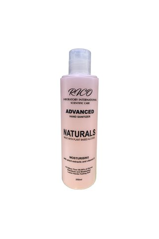 Rico Advanced Hand Sanitizer 250 ML