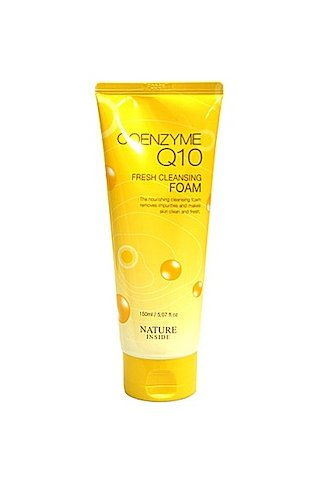 NATURE INSIDE COENZYME Q10 HAND CREAM