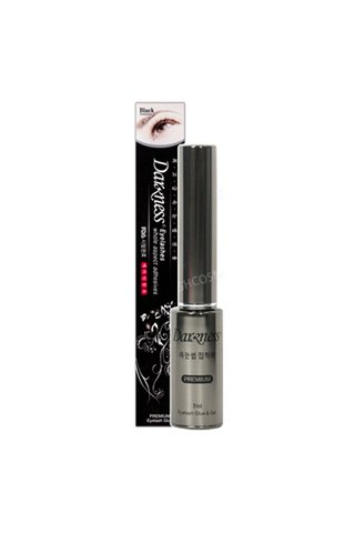 Darkness Premium Eyelash Glue (Black)