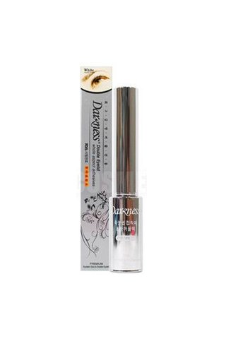 Darkness Premium Eyelash Glue & Gel (Transparent)