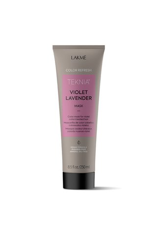 LAKME TEKNIA VIOLET LAVENDER MASK (COLOUR REFRESH)