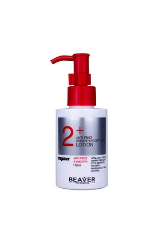 Beaver Anti-frizz Smoothing Styling Lotion
