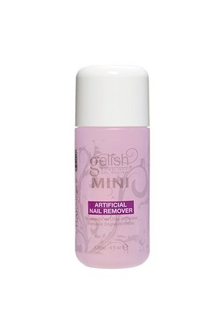 GELISH ARTIFICIAL NAIL REMOVER