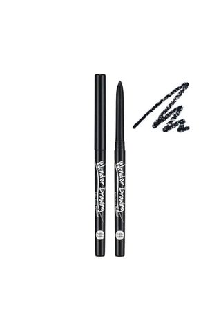 HOLIKA HOLIKA WONDER DRAWING 24HR AUTO EYELINER - BLACK