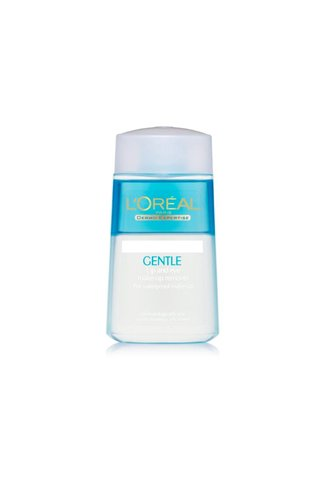 L'Oreal Paris Gentle Lip And Eye Make Up Remover