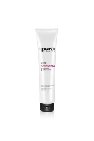 PURA PURE CHROMATIQUE HAIR MASK