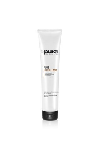 PURA PURE NUTRI LUMIA HAIR MASK