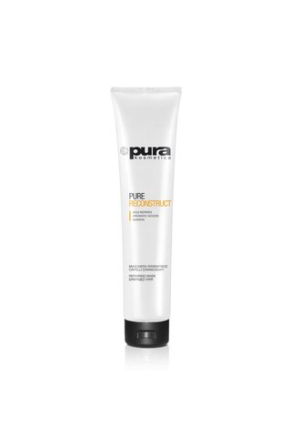 PURA PURE RECONSTRUCT HAIR MASK