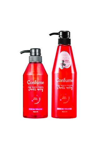 CONFUME SUPER HARD HAIR GEL