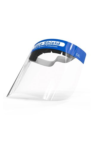 Face Shield Protection (1-10 pieces)