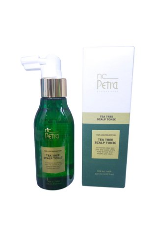 NC Petra Tea Tree Scalp Tonic