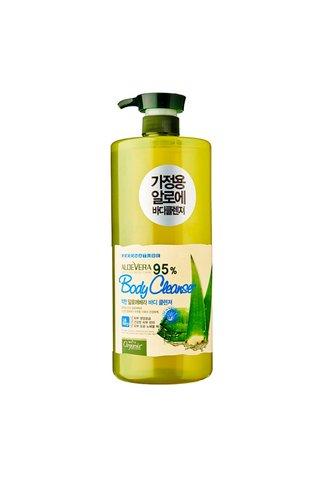 Organia 95% Aloe Vera Body Cleanser