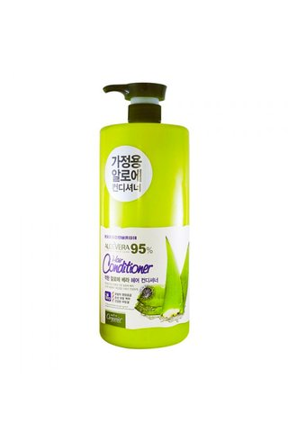Organia 95% Aloe Vera Hair Conditioner