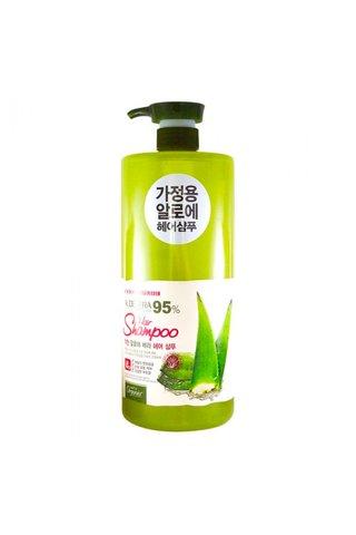 Organia 95% Aloe Vera Hair Shampoo