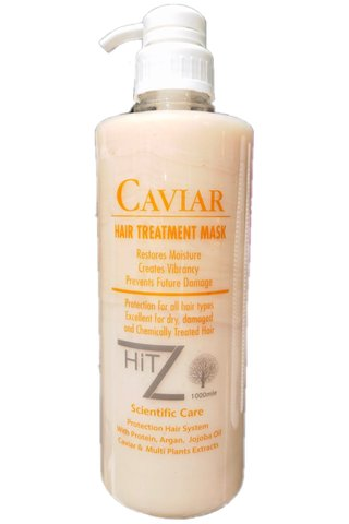 HITZ CAVIAR HAIR TREATMENT MASK 1000ML
